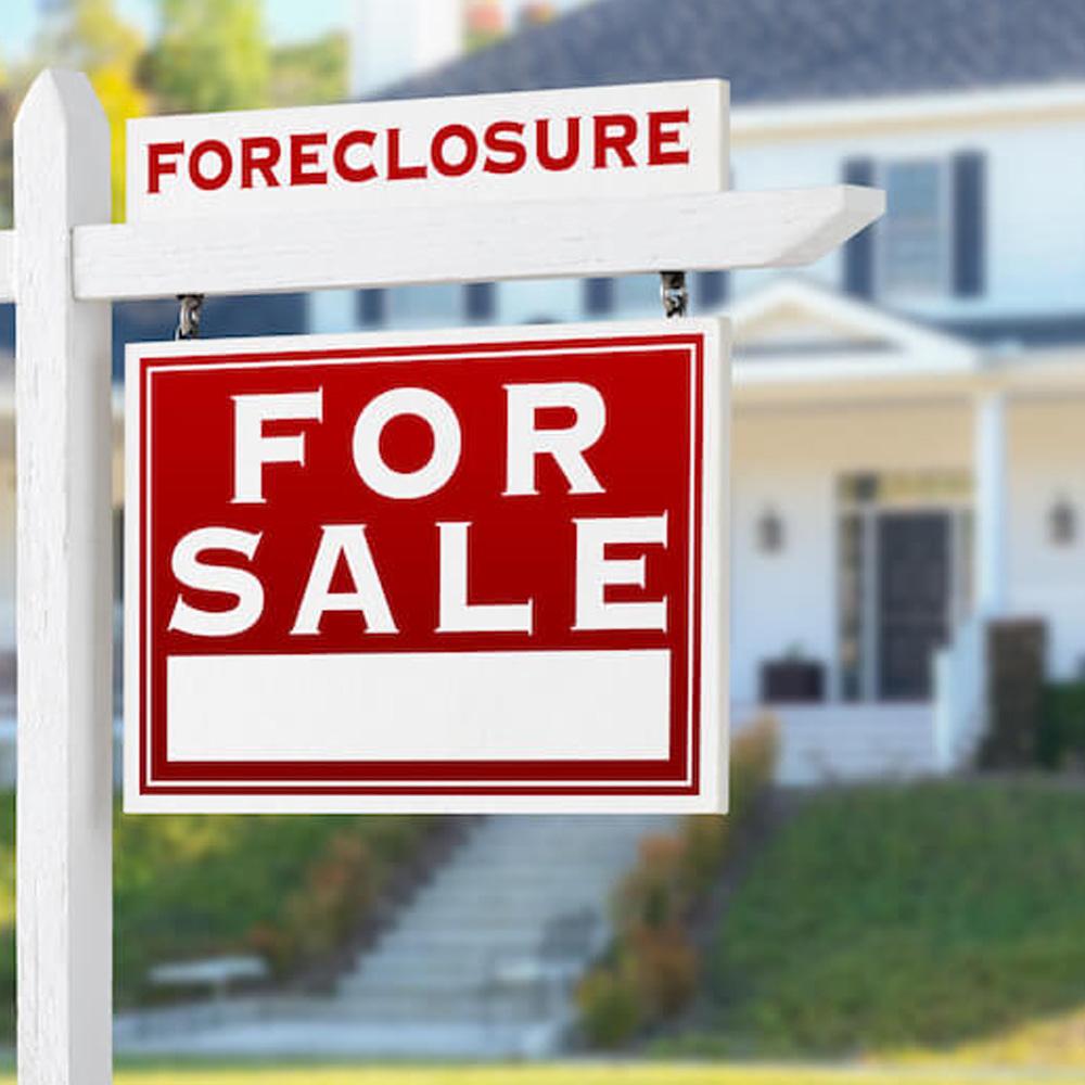 Foreclosure Defense Options / Loan Modification