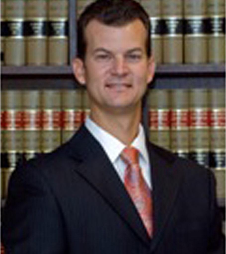 J. Freddy Rhoads, Esq.